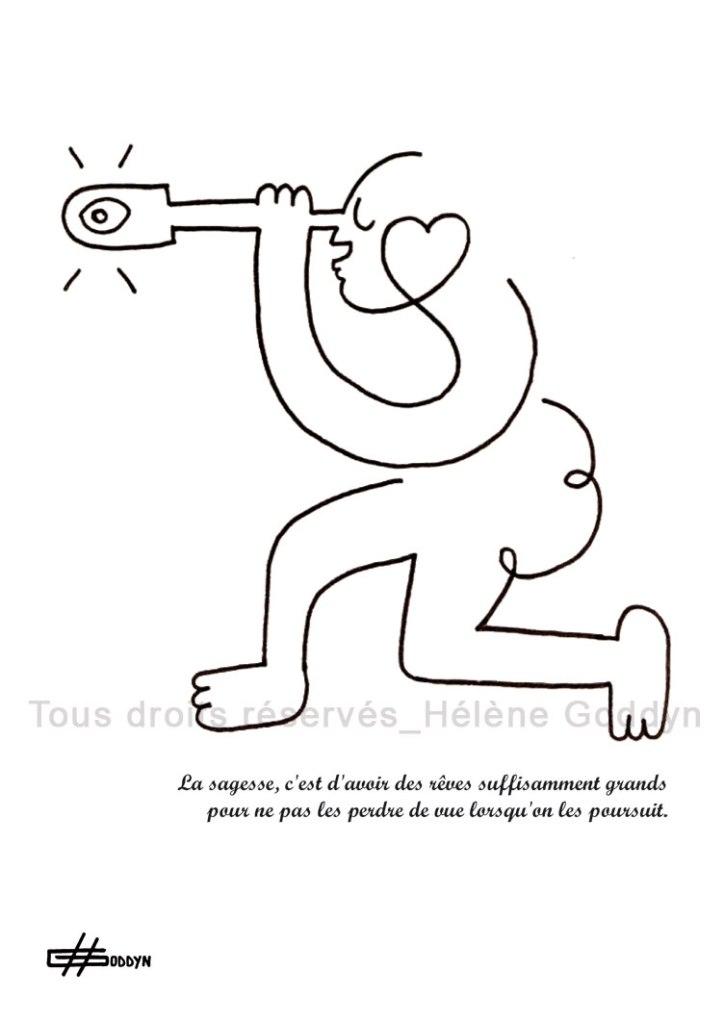 Au-fil-de-la-vie-pour-en-tracer-l-essentiel_AVENIR_Helene-Goddyn_dessin-fil