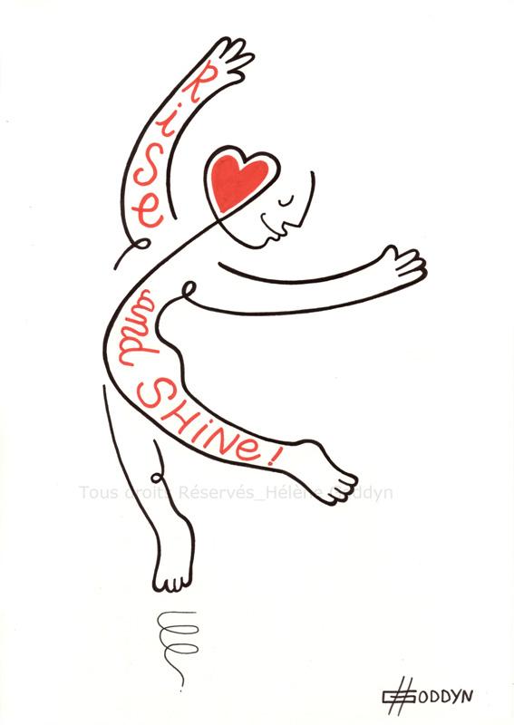 Au-fil-de-la-vie-pour-en-tracer-l-essentiel_RISE-AND-SHINE_Helene-Goddyn_dessin-fil