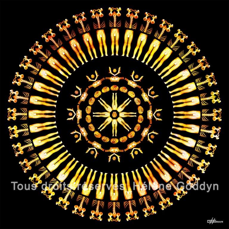 Mandala-Humain-rayonnement_Helene-Goddyn