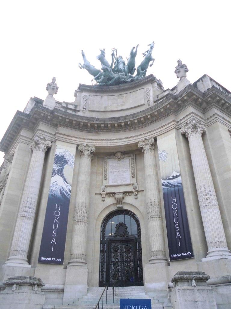 salon des artistes francais_art-en-capital_grand-palais_france_champs-elysées_exposition Hokusai_helene-goddyn_wonderful-art