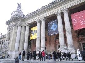 Salon des Artistes Français, Grand Palais, Paris Champs Elysées