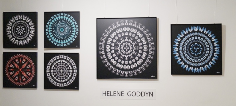 Mandalas-Humains_Helene-Goddyn_exposition_Exposition-Espace-Peugeot_Ten-Arts_2015