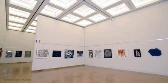 Goddyn-Helene_Mandala-Humain-VOYAGE_Musee-National-Art-Center_Tokyo_Japon