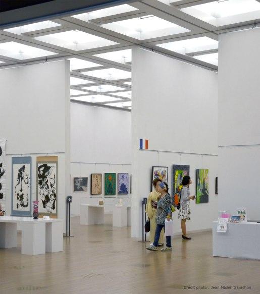 Musee-National-Art-Center_Tokyo_Japon_art-actuel